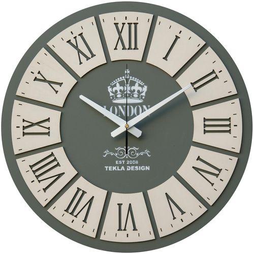 ساعت دیواری تکلادیزاین مدل TT174