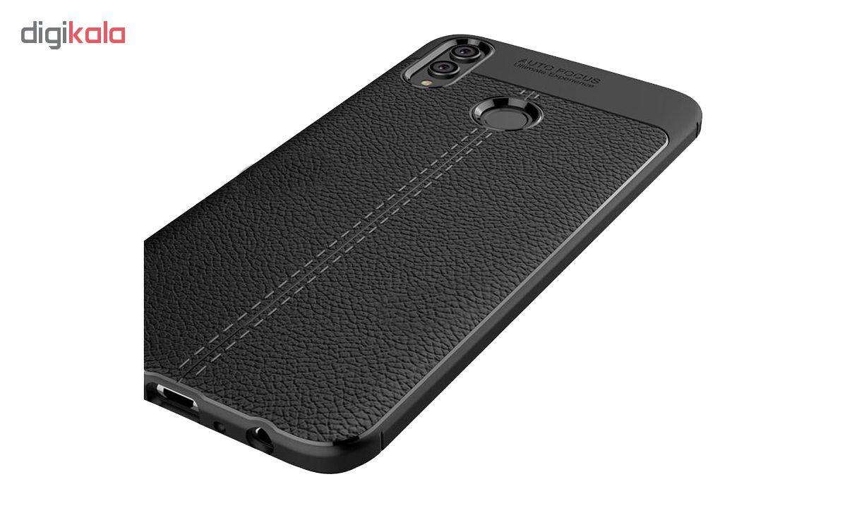 کاور مدل Ultimate Experiece مناسب برای گوشی موبایل هوآوی Honor 8X main 1 3