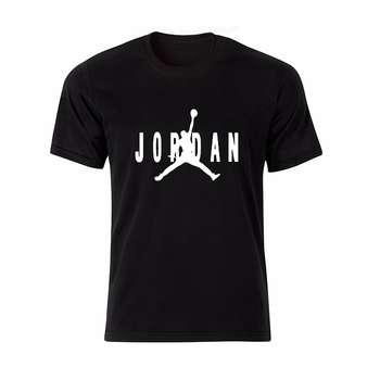 تی شرت مردانه طرح مایکل جردن کد BW13347