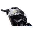 موتورسیکلت احسان مدل آر دی 125 سی سی سال 1399 thumb 1