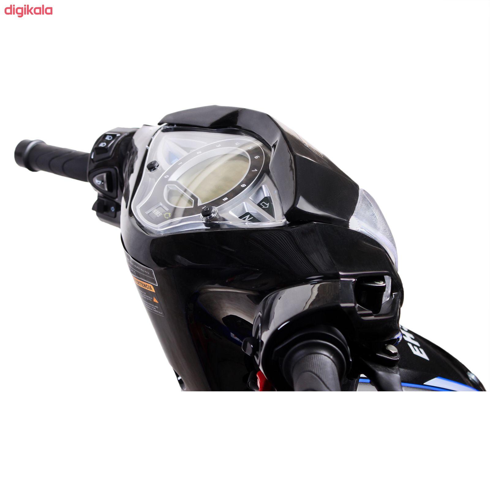 موتورسیکلت احسان مدل آر دی 135 سی سی سال 1399 main 1 2