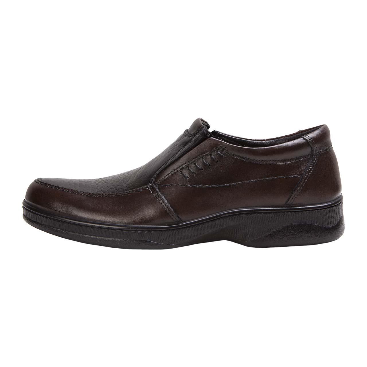 کفش مردانه شوپا کد 7-466
