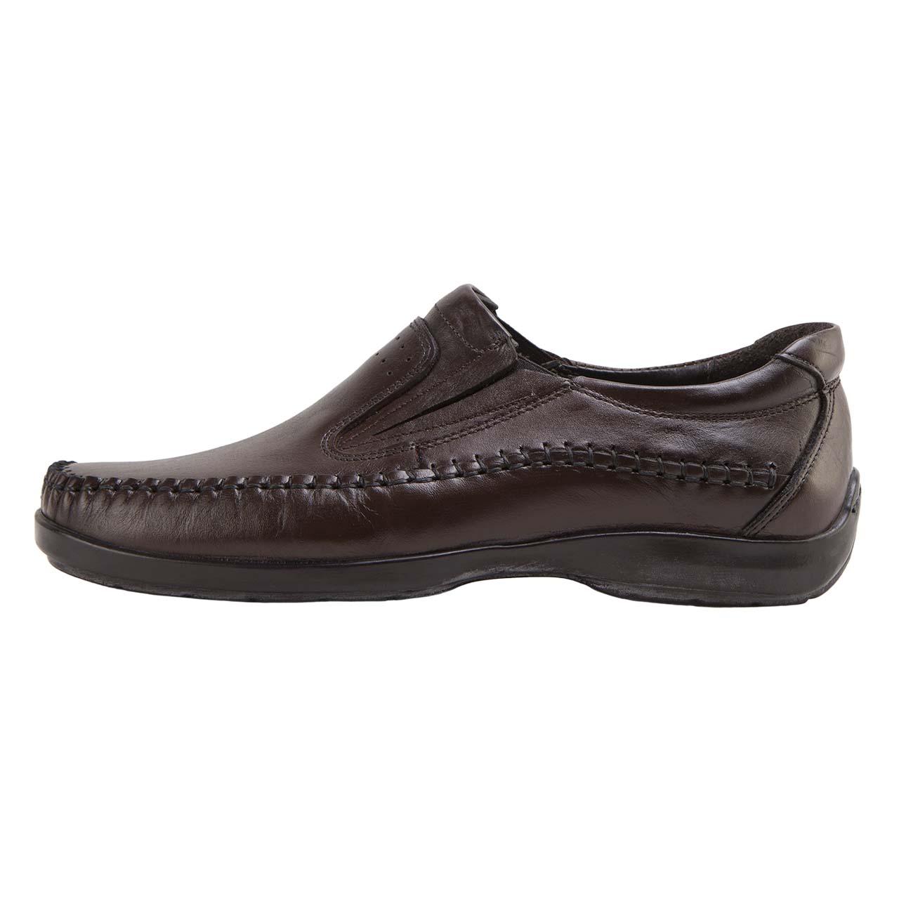 کفش مردانه شوپا کد 7-803