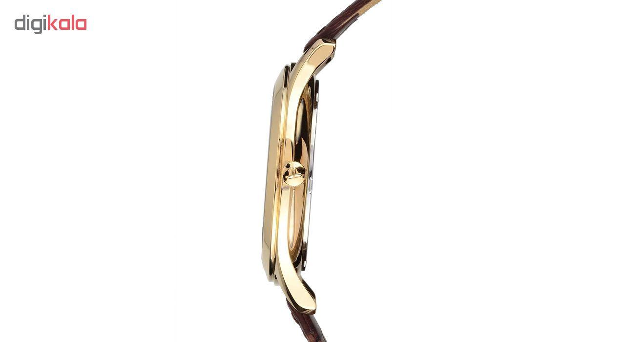 ساعت مچی عقربه ای زنانه ژاک لمن مدل 1-1840ZF