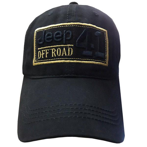 کلاه کپ جیپ مدل BK1 سایز فری سایز