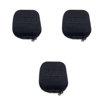 کیف هندزفری مدل Shockcase بسته 3 عددی