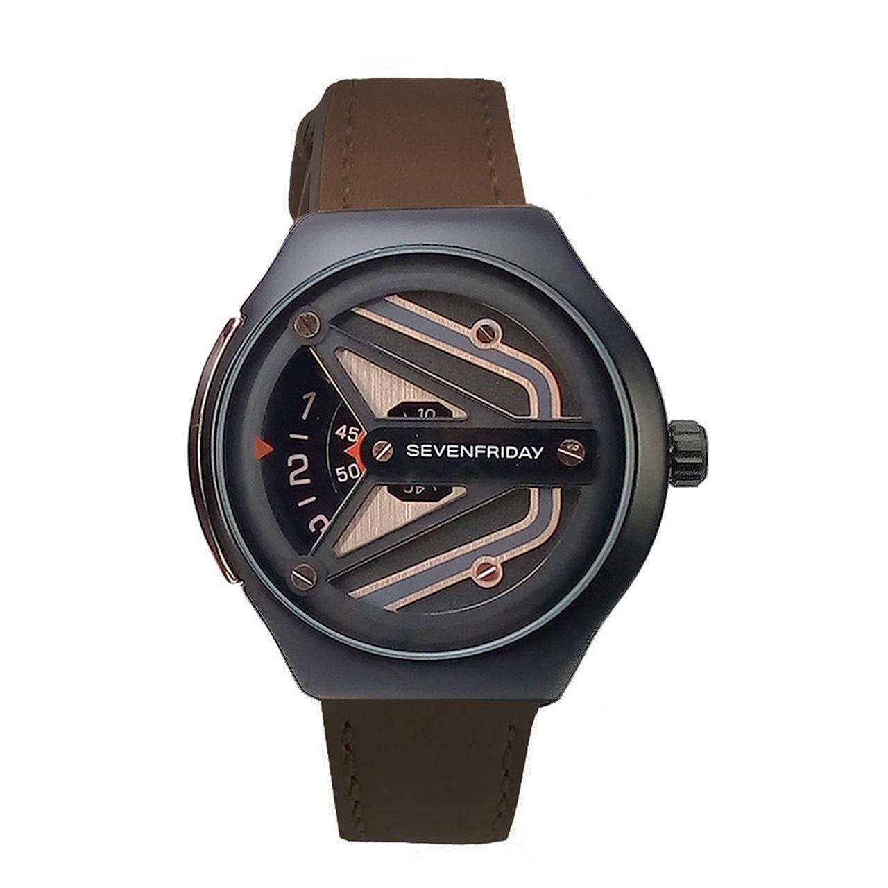 کد تخفیف                                      ساعت مچی عقربه ای زنانه مدل SF-m2-01gt                     غیر اصل