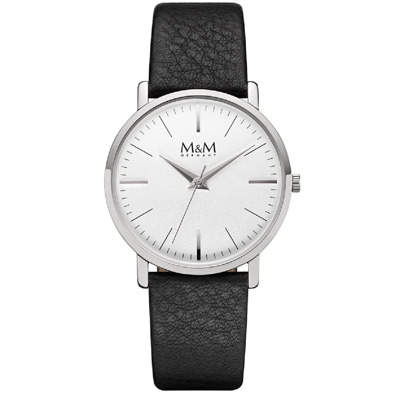 ساعت مچی عقربه ای مردانه و زنانه ام اند ام مدل M11926-442 51