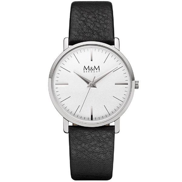 ساعت مچی عقربه ای مردانه و زنانه ام اند ام مدل M11926-442