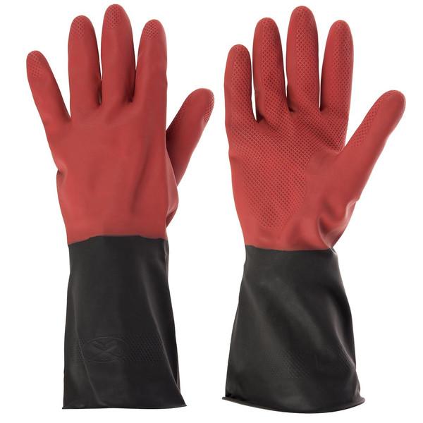 دستکش صنعتی کار مدل سه لایه
