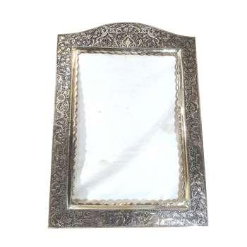 آینه قلمزنی لوح هنر کد 1195