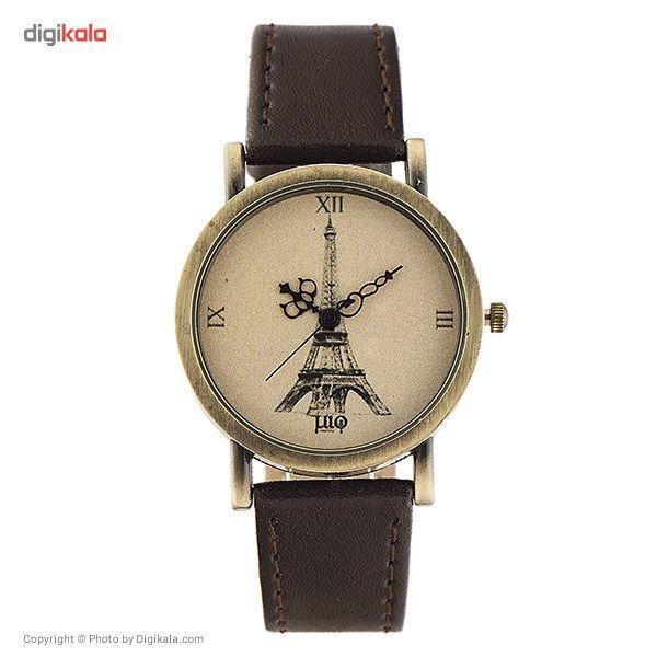 ساعت دست ساز زنانه میو مدل 629 -  - 1