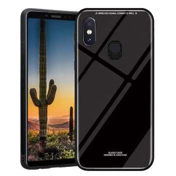 کاور مای کالرز مدل Glass Case مناسب برای گوشی موبایل شیائومی Note 5 Pro