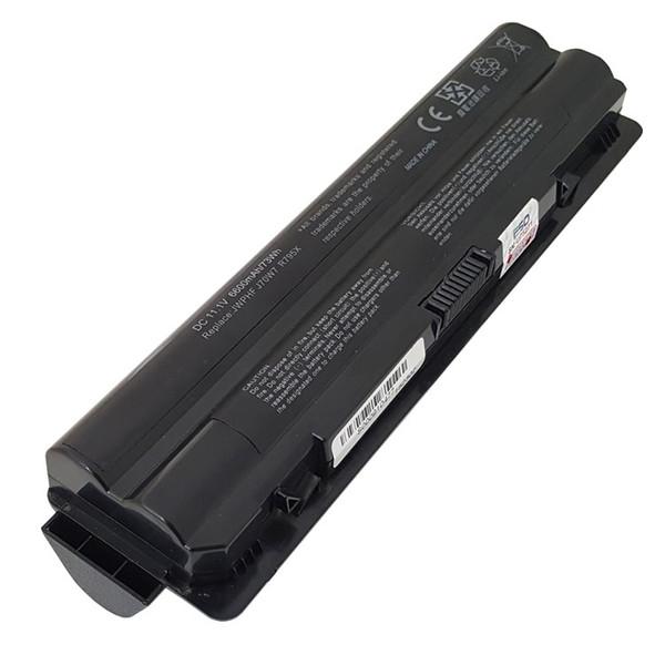 باتری لپ تاپ 9 سلولی مدل XL5 برای لپ تاپ Dell XPS L502-L501