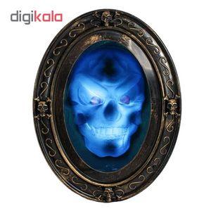 آینه جادویی مدل 3D Haunted Mirror