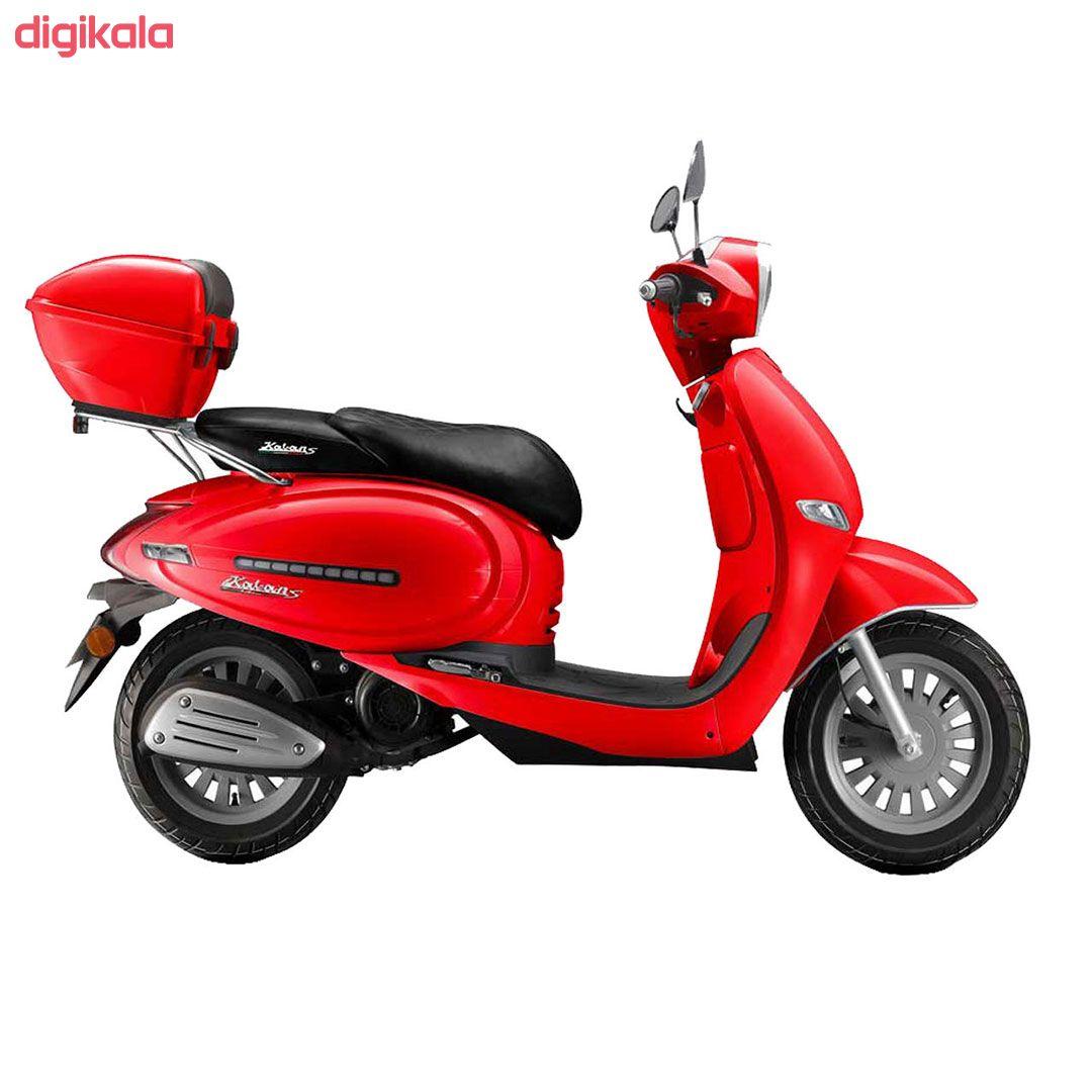 موتورسیکلت دینو مدل کاوان 150 سی سی سال 1399 main 1 1