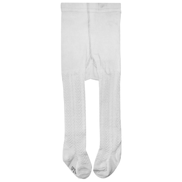 جوراب شلواری دخترانه پاتن کد W01