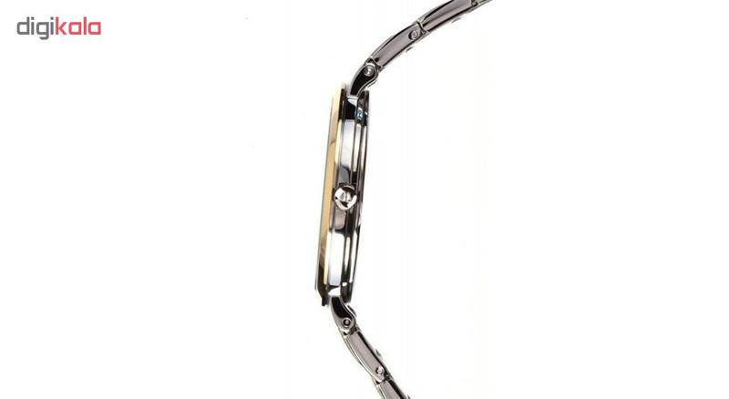 ساعت مچی عقربه ای مردانه ژاک لمن مدل 1-1998F