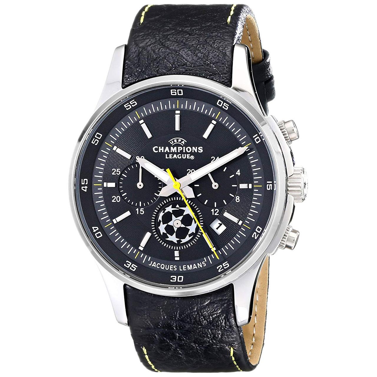 ساعت مردانه برند ژاک لمن مدل U-45A