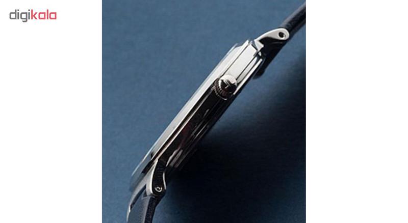 ساعت مچی عقربه ای ژاک لمن مدل 1-1997C