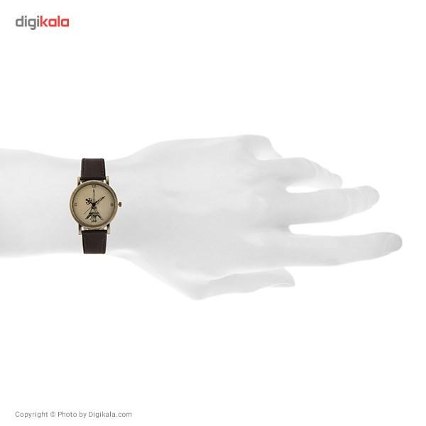 ساعت دست ساز زنانه میو مدل 629 -  - 3