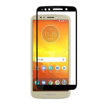 محافظ صفحه نمایش Full Glue کد 616 مناسب برای گوشی موبایل موتورولا MOTO E5 PLUS
