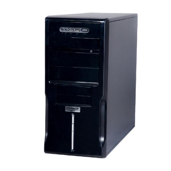کیس کامپیوتر گرین مدل MIDI 2011
