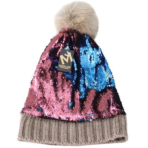 کلاه زنانه مارلوکس کد 45-tp-3552