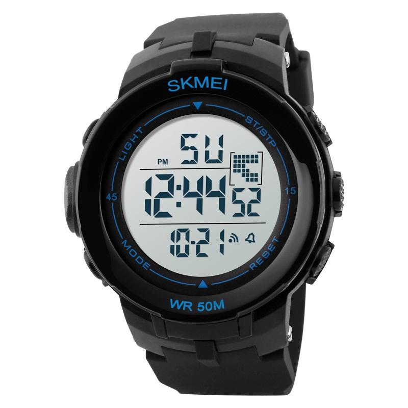 ساعت مچی دیجیتالی مردانه اسکمی مدل 1127