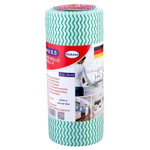 دستمال آشپزخانه رولی مدل وایپ کد 013