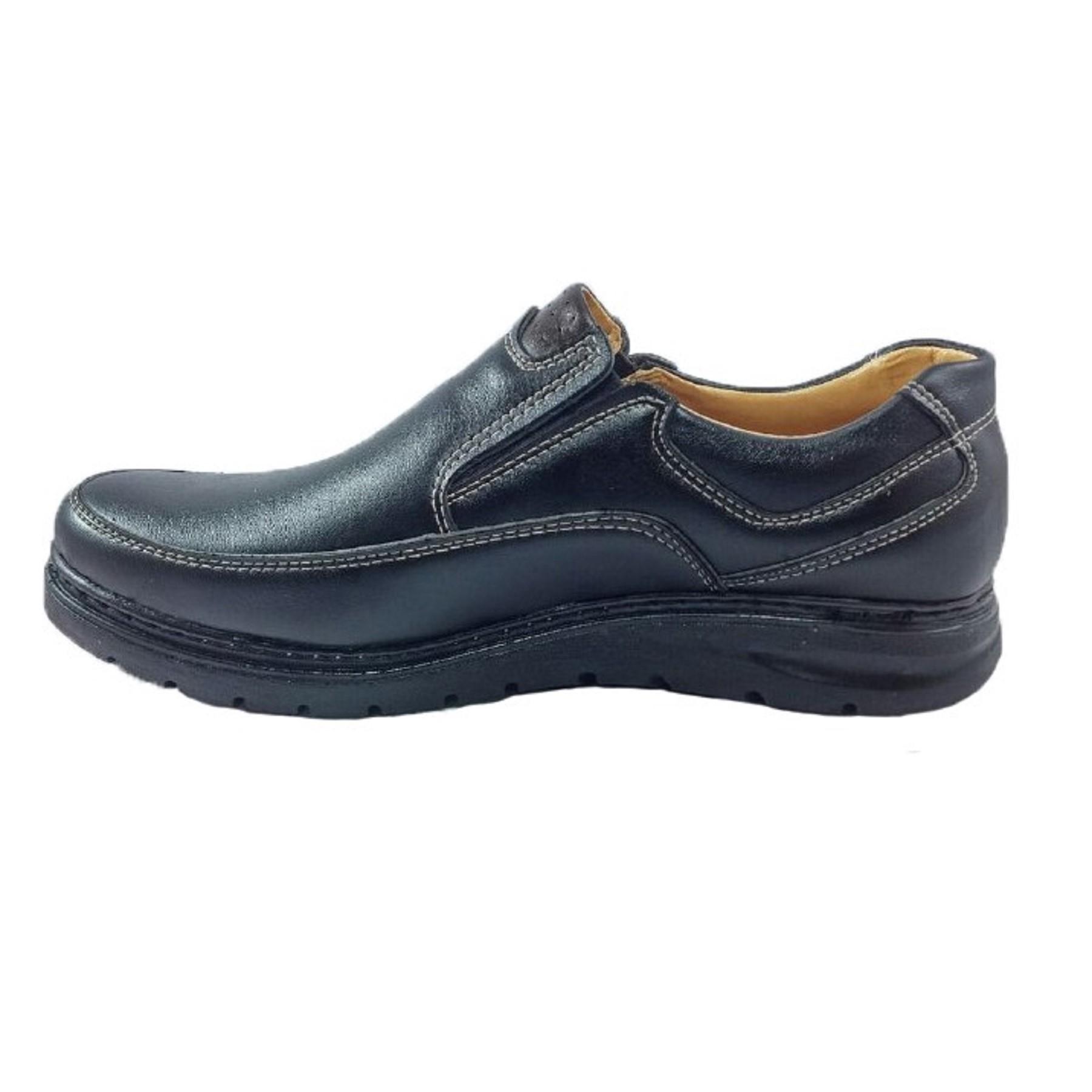 کفش مردانه مدل ادیپ کد AHA10-1