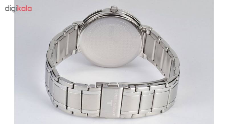 ساعت مچی عقربه ای زنانه ژاک لمن مدل 1-1998C