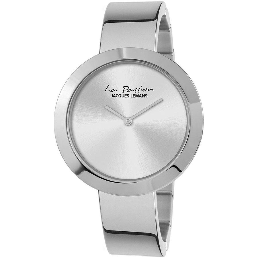 کد تخفیف                                      ساعت مچی عقربه ای زنانه ژاک لمن مدل LP-113E