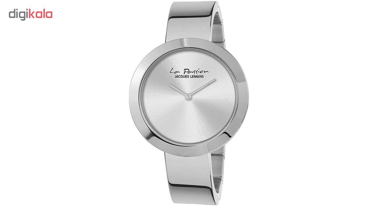 ساعت مچی عقربه ای زنانه ژاک لمن مدل LP-113E