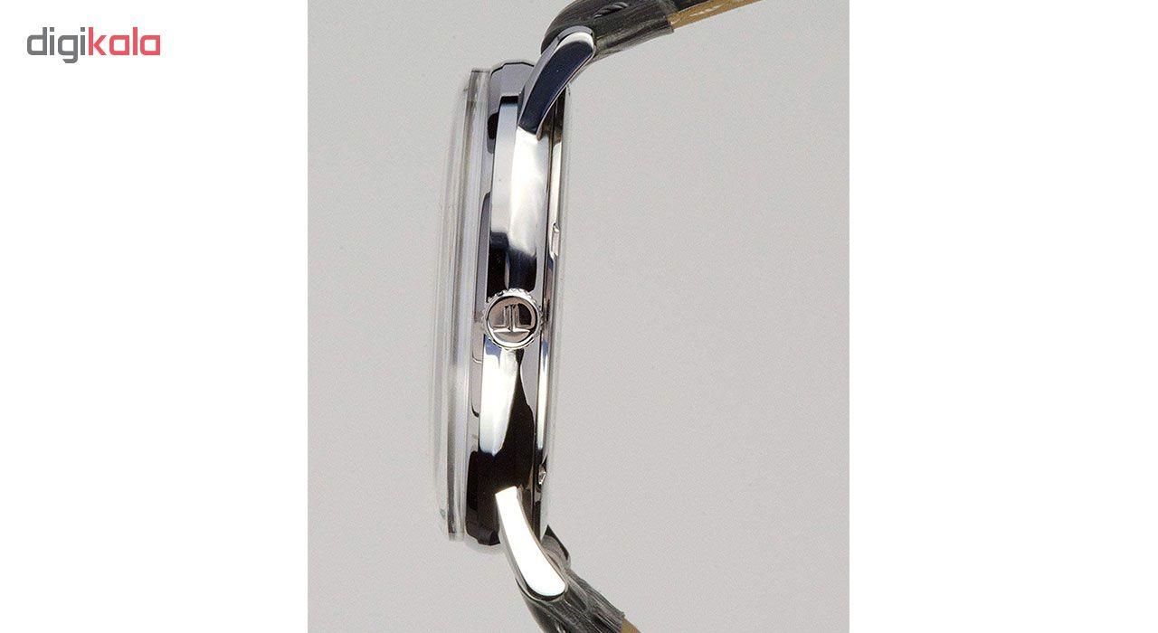 ساعت مچی عقربه ای مردانه ژاک لمن مدل N-213Q              ارزان