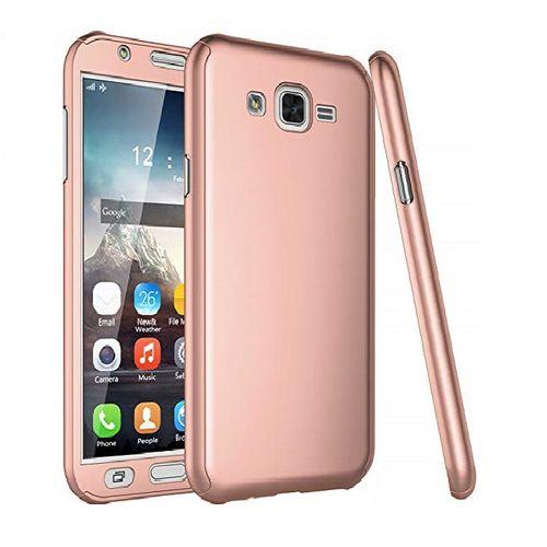 کاور مدل cococ مناسب برای گوشی موبایل سامسونگ j7 2016 به همراه محافظ صفحه نمایش