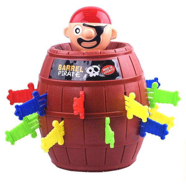 بازی طرح بشکه دزد دریایی مدل بارل پایرت