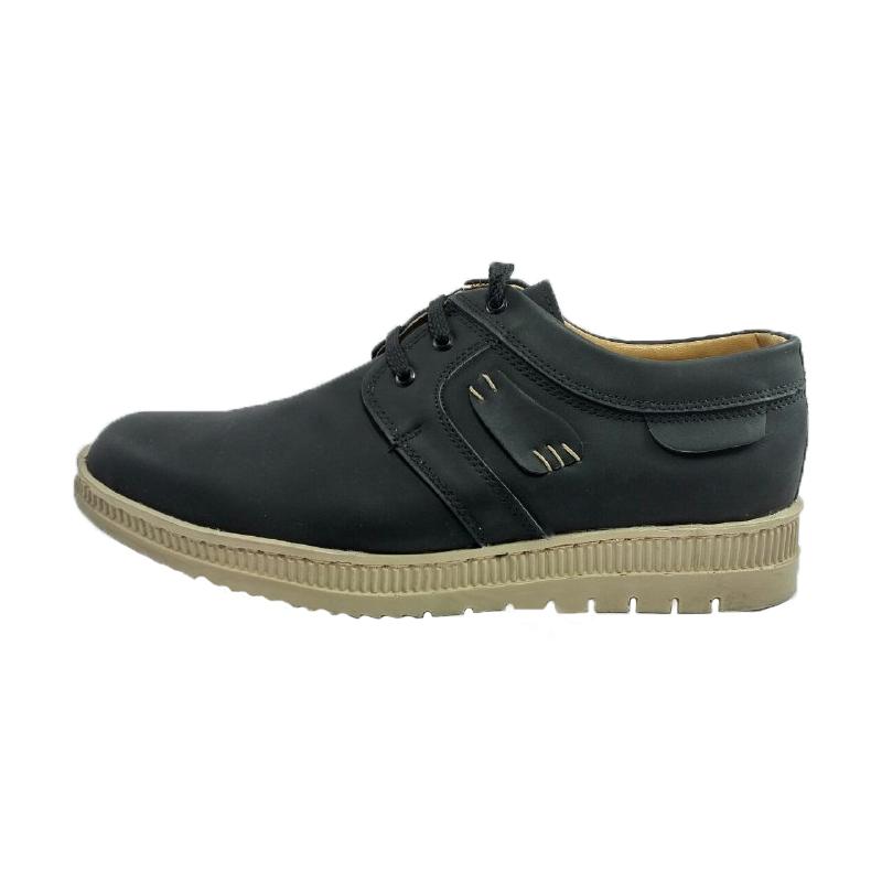 کفش مردانه مدل پابلو کد AHA12-1
