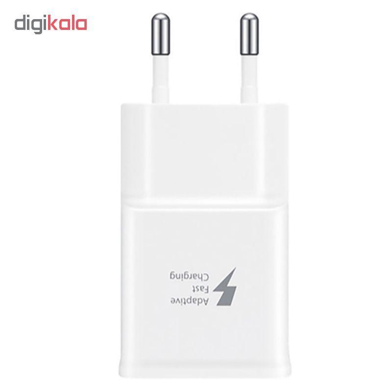 شارژر دیواری مدل ep-ta200wew به همراه کابل تبدیل USB به USB-C مدل nh3 طول 1.2 متر main 1 3