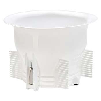 چاه بست توالت فلورا مدل F100
