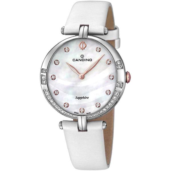 ساعت مچی عقربه ای زنانه کاندینو مدل C4601/1