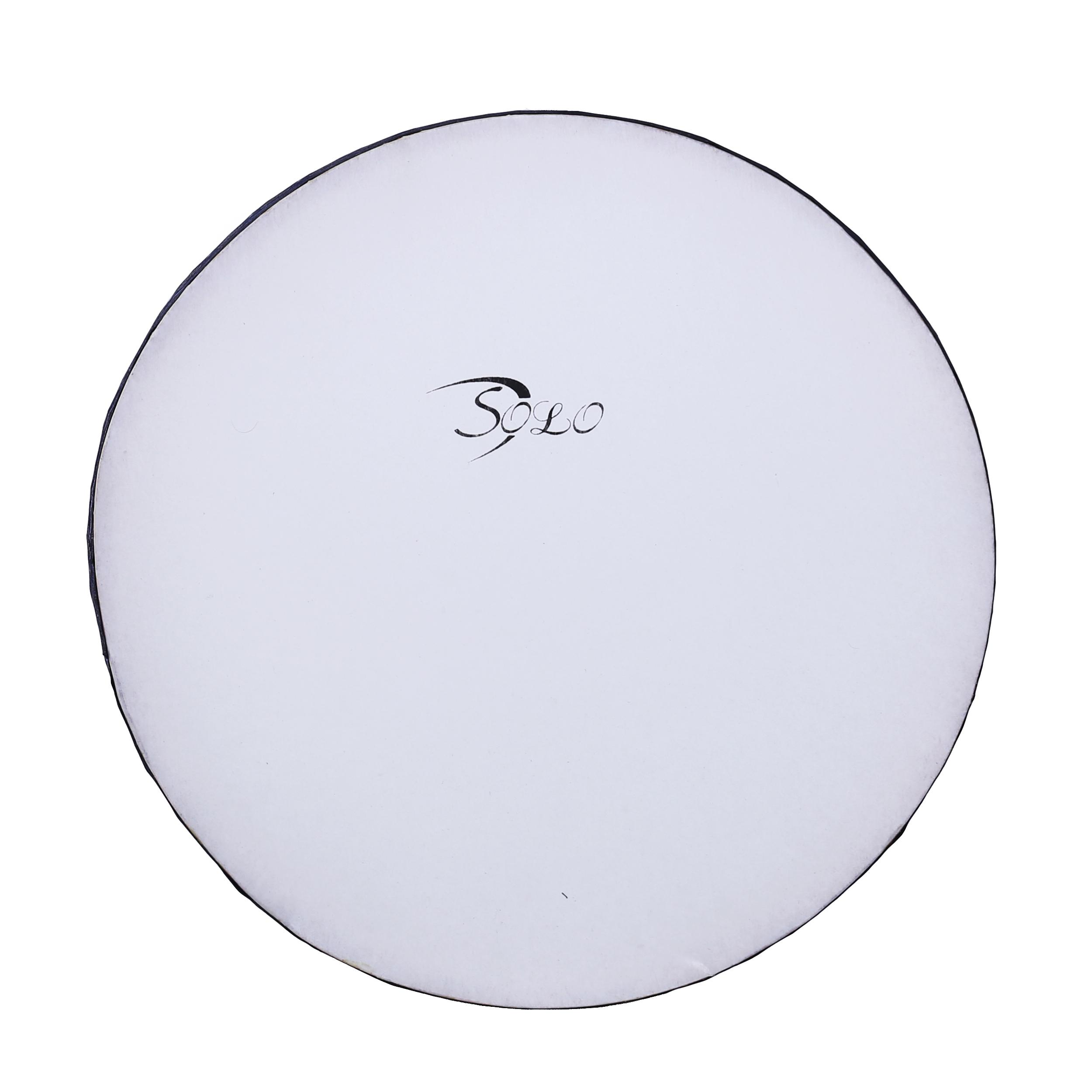 دایره سولو مدل آذری