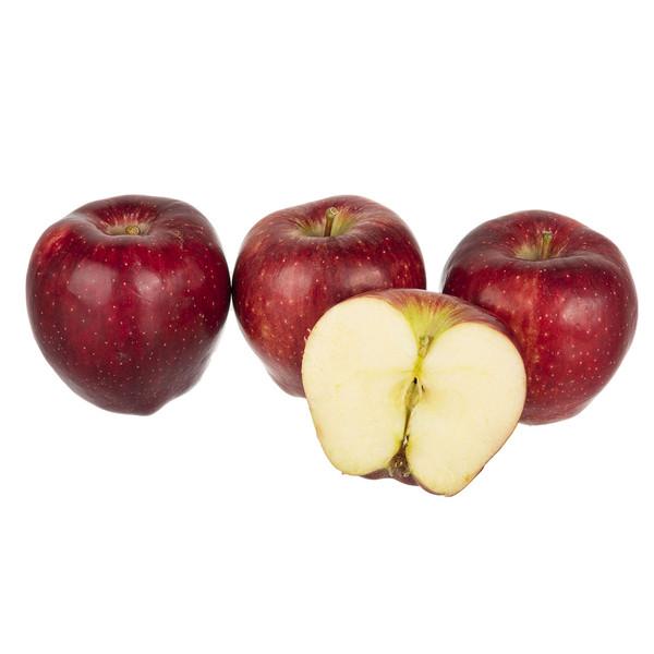 سیب قرمز دماوند - 1 کیلوگرم
