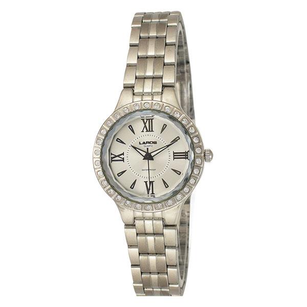 ساعت مچی عقربه ای زنانه لاروس مدل P277.115.1