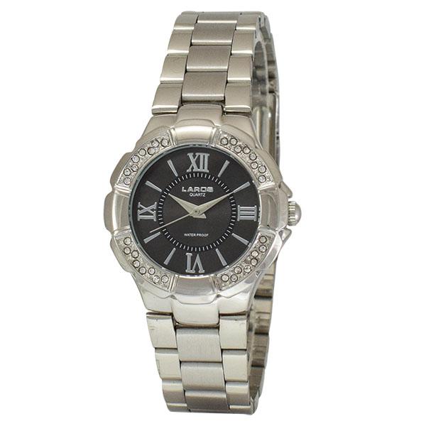 ساعت مچی عقربه ای زنانه لاروس مدل P277.109.1