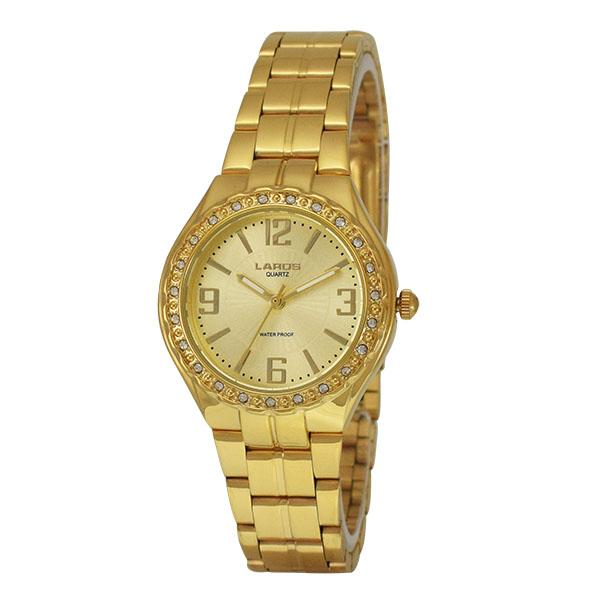 ساعت مچی عقربه ای زنانه لاروس مدل P277.108.2