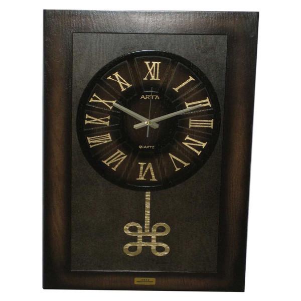 ساعت دیواری ارتا مدل classic ar 888