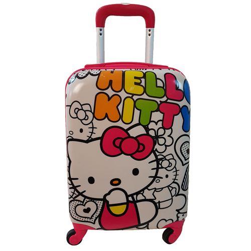 چمدان کودک مدل kity100