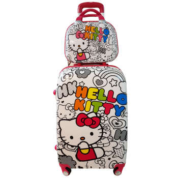 چمدان کودک مدل kity300 |