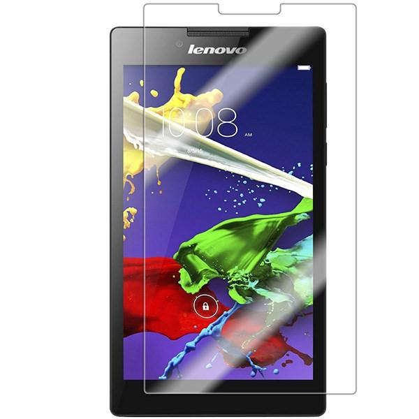 محافظ صفحه نمایش شیشه ای مناسب برای تبلت لنوو تب 2 A7-30